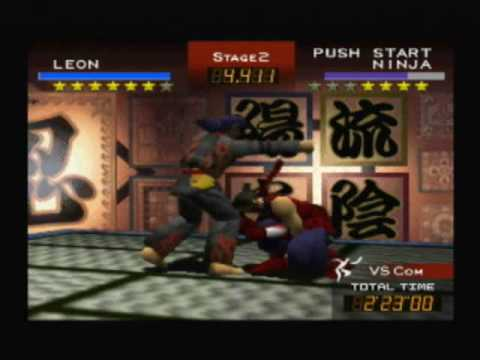 Fighters Destiny N64 Youtube