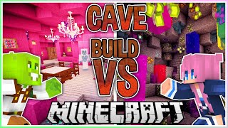 Cave! | Build VS with @LDShadowLady