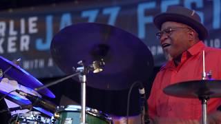 Charlie Parker Jazz Festival 2018