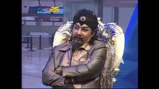 "Ridwan Remin "" Master Limbad Digebukin Warga "" - Komika Vaganza (14/1)"