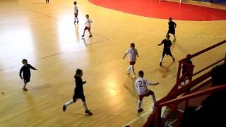 ФК Сузіря 2010 6:0 СДЮШОР Ужгород 2010