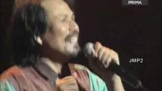 Ada - M.Nasir (live at Istana Budaya: Konsert Alam Muzik)