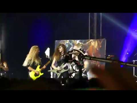 """Burning Witches """"Burning Witches"""" Wacken Open Air 2019"""
