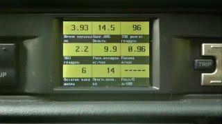 Температура включения вентилятора (для DRIVE2.ru)
