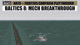 ATF - Baltics Mission 8: Mech Breakthrough