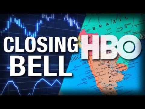 Closing Bell: Stocks Inch Higher as Beige Book Disappoints