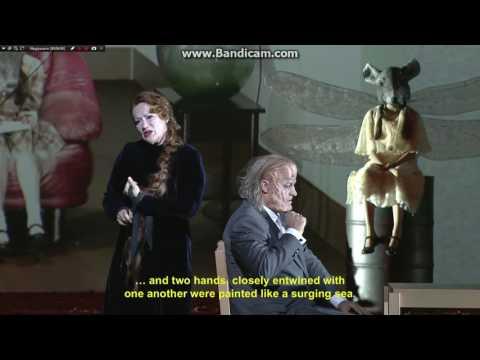 WARLIKOWSKI THE STIGMATIZED / DIE GEZEICHNETEN Bayerische Staatsoper 4