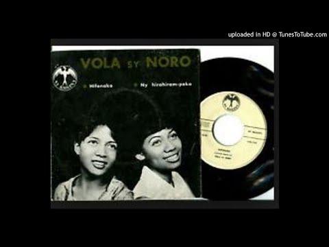 HO AVY NY MARAINA--VOLA SY NORO--1973