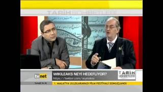 11. Tarih Sohbetleri - Wikileaks Vesikaları, Üstad Kadir Mısıroğlu,  03.12.2010