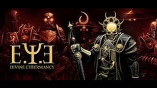 E.Y.E Divine Cibermancy (FR) - Episode 01