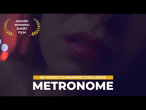 Metronome | Short Film of the Day