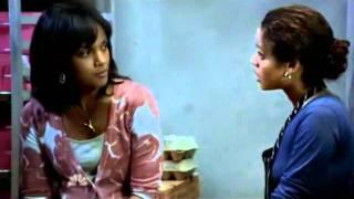 Mekia on Undercovers 1x06