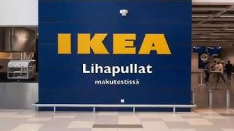 Ikeapullat