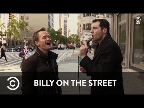 Racist or Vegetarian? | Billy On The Street