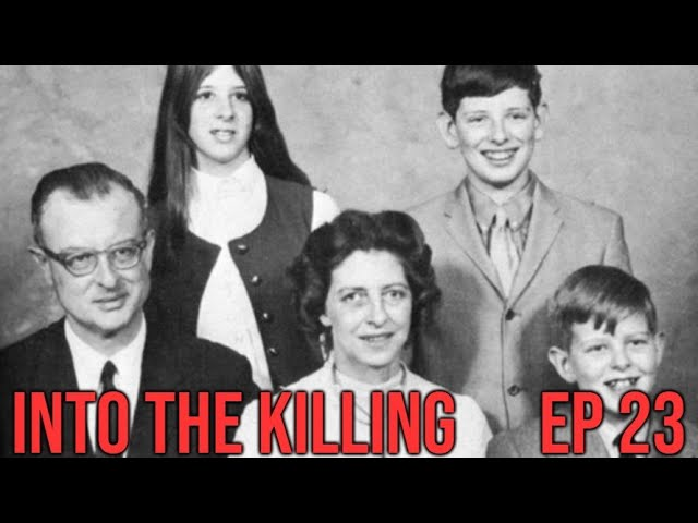 The List Family | Into the Killing Podcast Ep 23