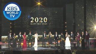 Best Couple Award [2019 KBS Drama Awards / 2019.12.31]