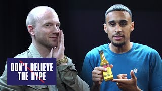 Hot Ones' New Hot Sauce: Don't Believe The Hype