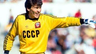 Легенды спорта  с Русланом Нигматуллиным @ Ринат Дасаев