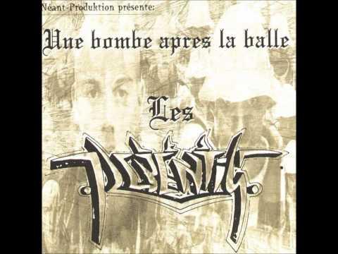Les Repentis - Une bombe après la balle.wmv poster