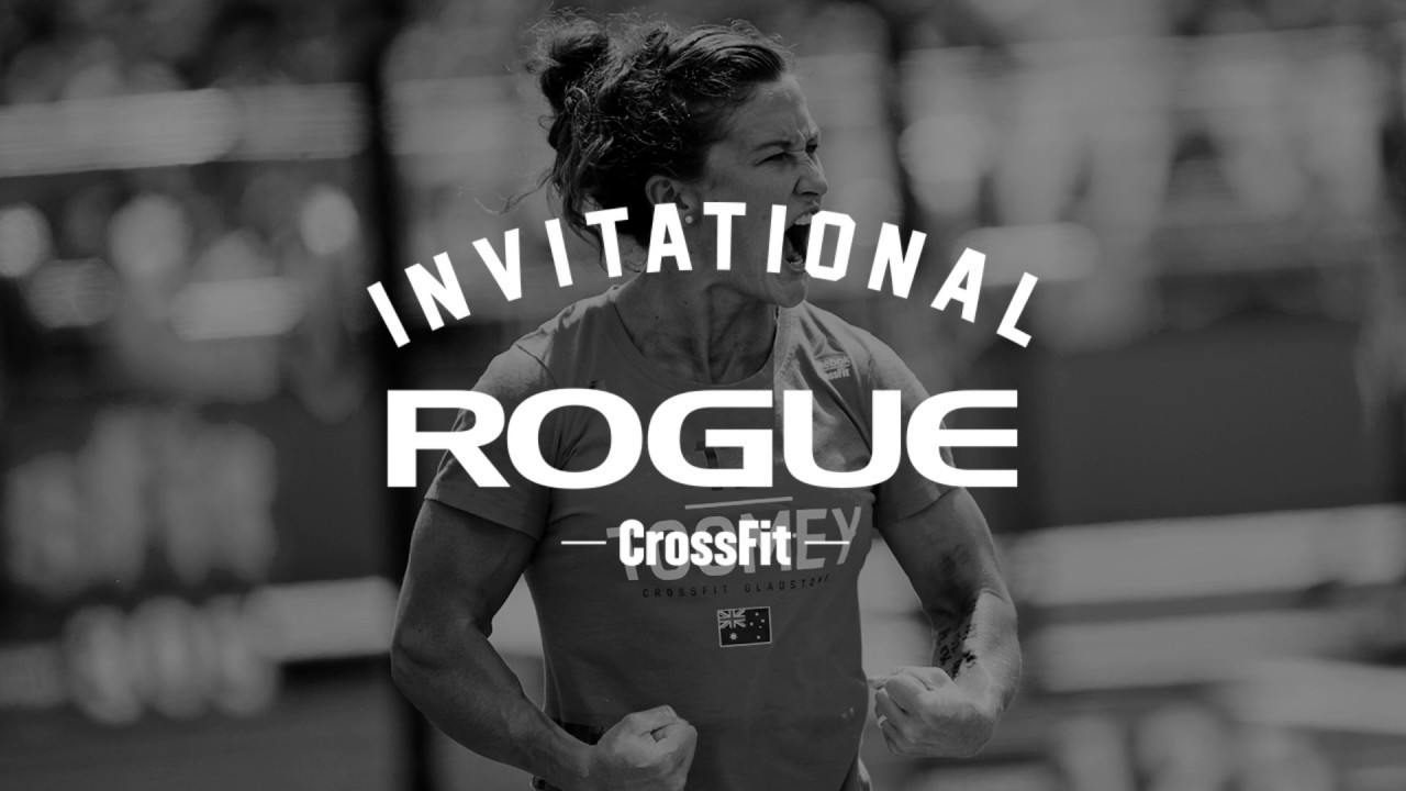 2019 Rogue Invitational | Go Ruck Full Live Stream