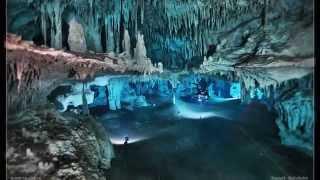Фото Подземные реки и озера мира