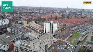 Het Plein van Leiden - Heijmans
