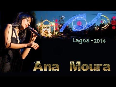 Ana Moura *2014 Lagoa* Bailinho à portuguesa