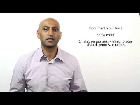 K1 Visa Requirements That Can Get You Denied