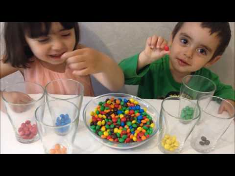 Игры для детей онлайн Игры развивающие 3 5 лет, Даша