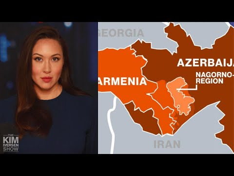 Armenia-Azerbaijan Conflict: Will The US March Into Another Proxy War?