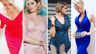 Plus Size Women Fashion Tips -  Latest fashion style