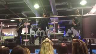 The Strypes Eighty-Four Live from HMV Dundrum