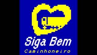 Siga Bem Caminhoneiro - Opening Theme (8-bits remix)