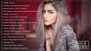 Những Bài Hát Tiếng Anh Hay Nhất 2017 #3 ♥ Bảng Xếp Hạng Nhạc Âu Mỹ 2017 ♥ Nhạc Điện Tử Hay Nhất