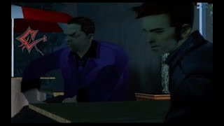 🏁 Let's Play 2 🎮 Grand Theft Auto 3 (🕹️ Playstation 2) 🇬🇧