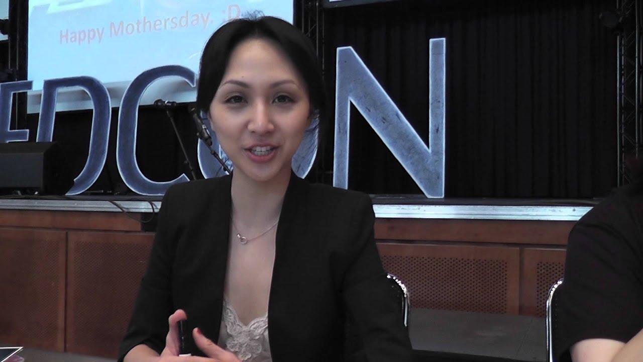 Watch Alena Seredova video