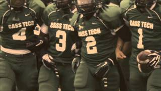 Cass Tech football 2010 Highlights