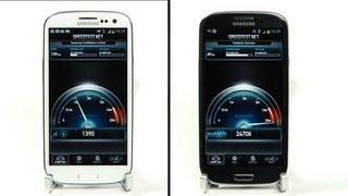 видео Что лучше — 3G или LTE?