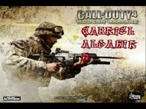 call of duty 4 modern warfare full version indowebster