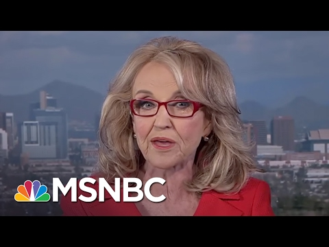Former Governor Jan Brewer: Betsy DeVos Is The 'Right Choice' | MSNBC