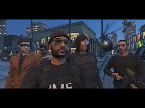 GTA 5: Mission Improbable