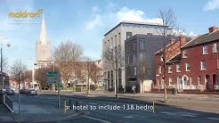 Maldron Hotel Kevin Street Dublin