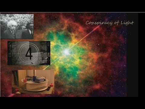 Is the speed of light constant in a fiber optic gyroscope?