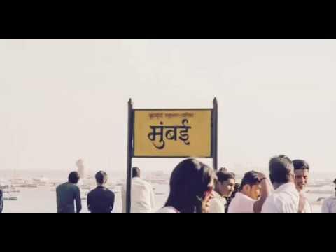 #ColorByTheBay Mumbai Biggest Holi Festival