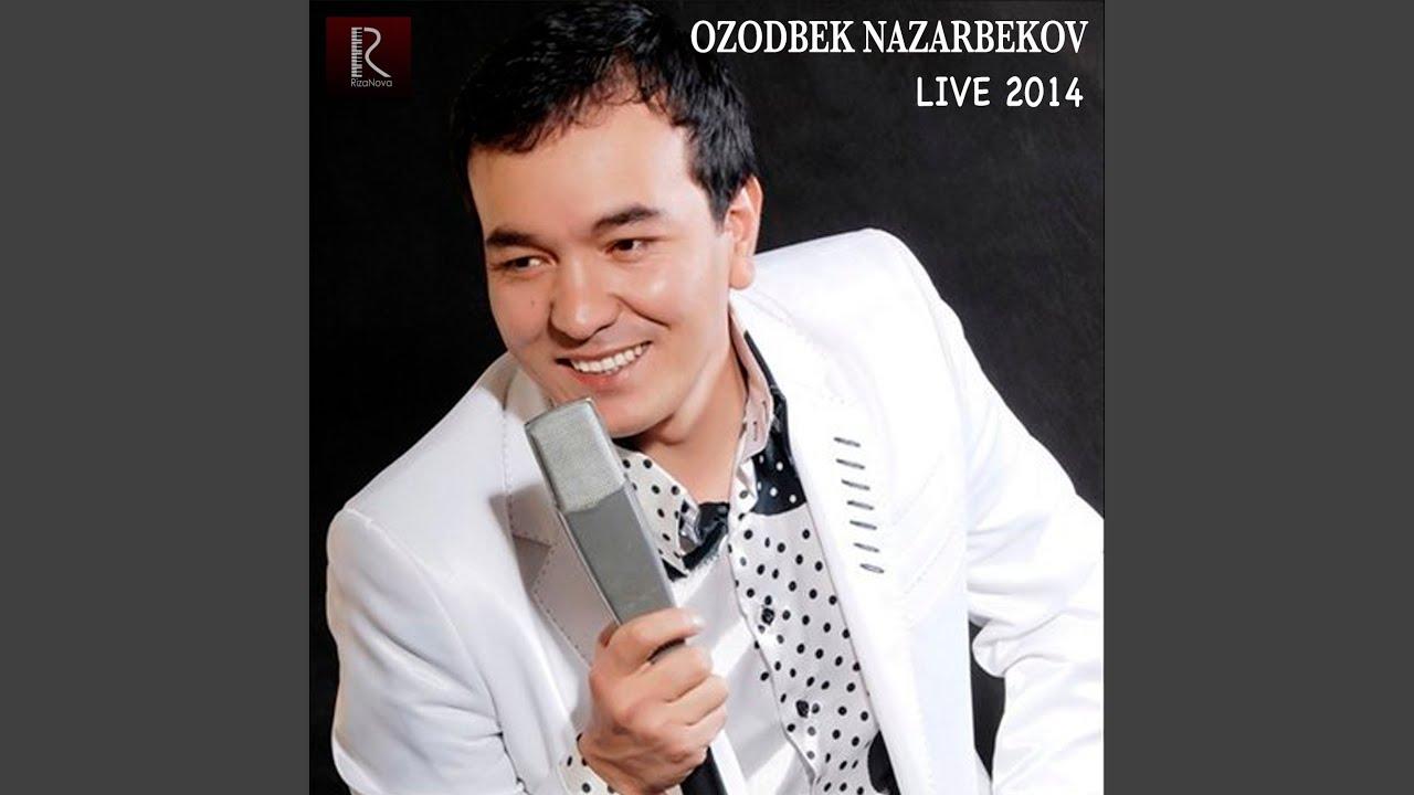 OZODBEK NAZARBEKOV INTIZORIM MP3 СКАЧАТЬ БЕСПЛАТНО