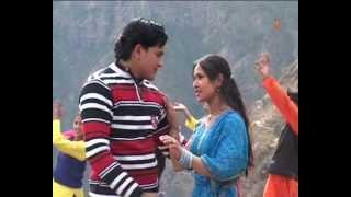 Mamta Meri Dildaar - Uttranchali Video Song Hukum Singh Rawat, Kusum Bhatt