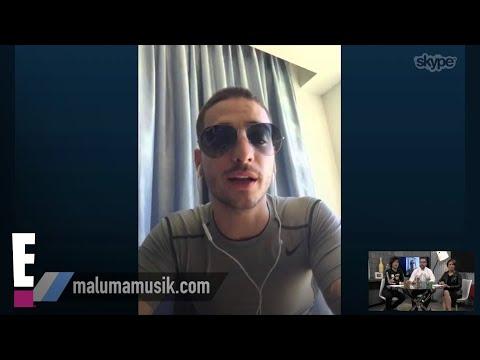 Live From E! Latino con Maluma