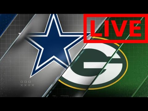 Cowboys VS Packers LIVE STREAM