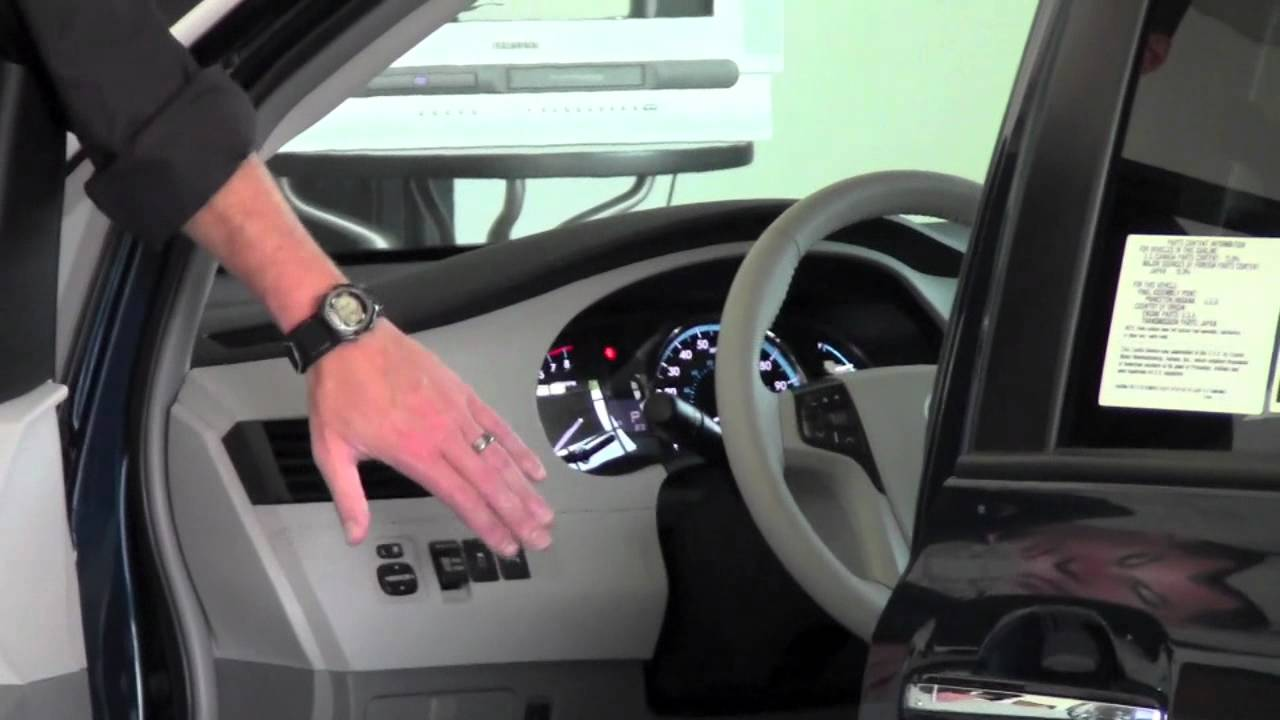 2011 toyota sienna turn signals how to by toyota city minneapolis mn youtube [ 1280 x 720 Pixel ]