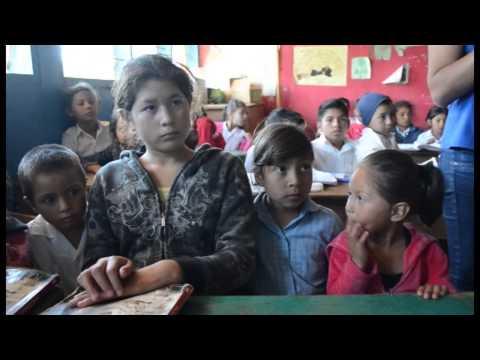 Situación de las familias pobladoras de Nahuaterique (2015)